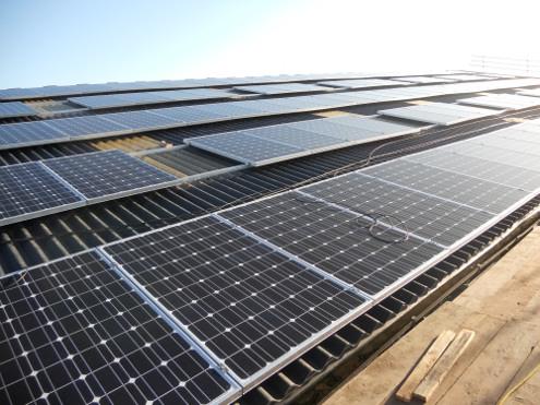 Solar Industrial