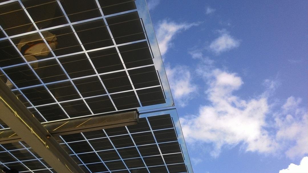 Solar CPC